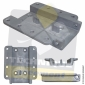 Emplanture Z145-Z170-Z190 Etroit 55mm - Z1100