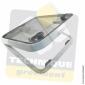 Taille 40 - Panneau Océan - Base Plate Blanc acrylique clair