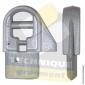 Embouts pour barre de flèche Z95-Z240 - Gréement discontinu