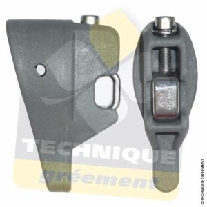 Embout 3802 pour barre de flèche Z95 - Gréement Continu