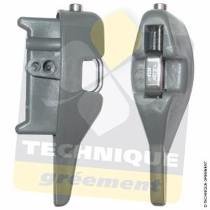 Embout 3803 pour barre de flèche Z240 - Gréement Continu