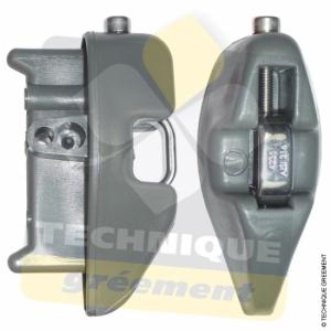 Embout 3115 pour barre de flèche Z240 - Gréement Continu